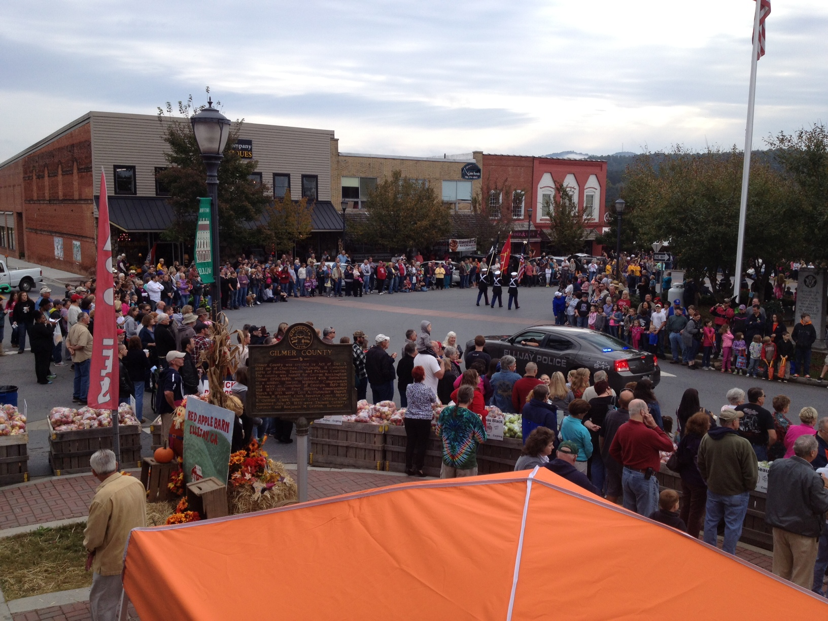 Ellijay Apple Arts on the Square