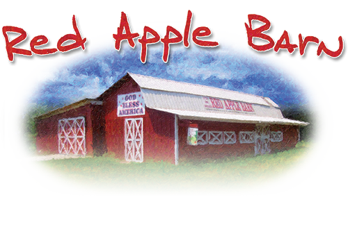 Directions to the Red Apple Barn, Ellijay, Georgia - Red ...